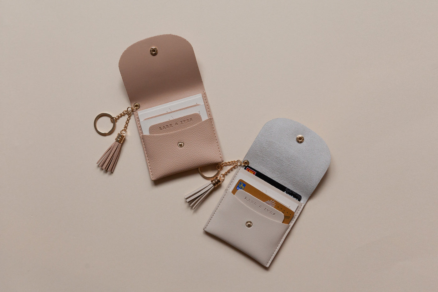 Card Purses & Holders