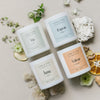 She Inspires Candle Bundle of 4