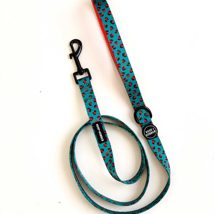 Into The Wild - Comfy Grip Leash - Leash