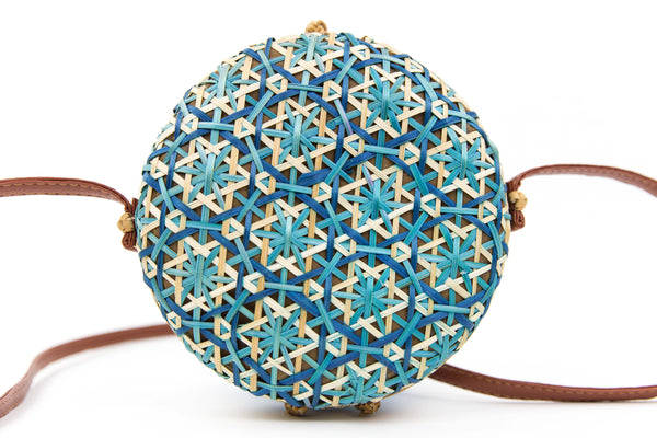Light Blue Small Bag