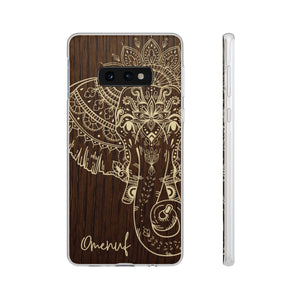 OMENUF GANESHA Flexi Cases