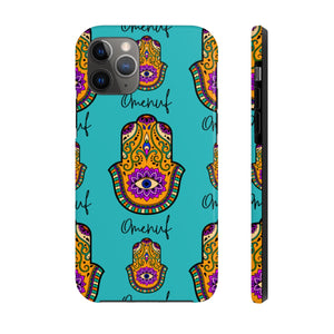 OMENUF HAMZA Case Mate Tough Phone Cases