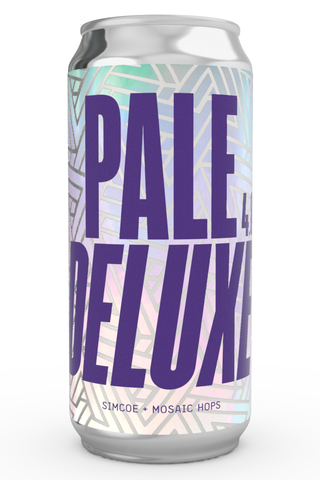 PALE DELUXE