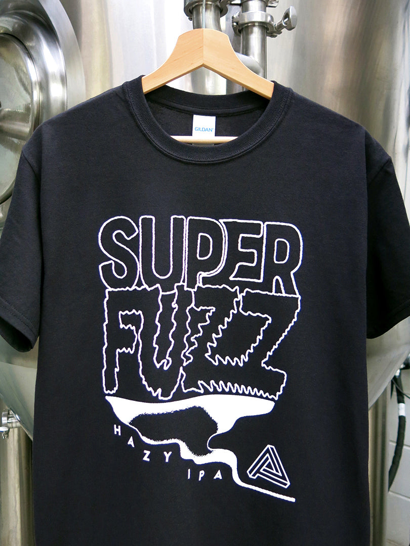 SUPERFUZZ T-SHIRT