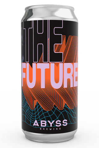 THE FUTURE VII WEST COAST IPA