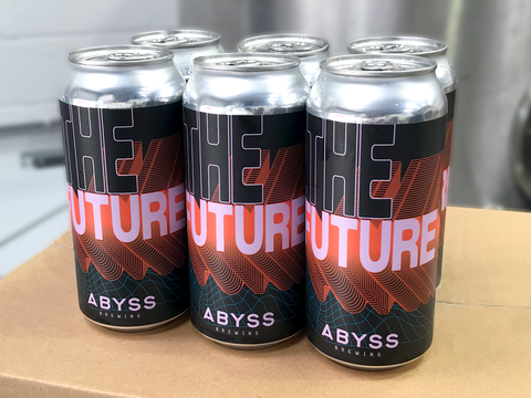 THE FUTURE VII WEST COAST IPA - 6 PACK