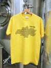 YELLOW IMPOSSIBLE A T-SHIRT