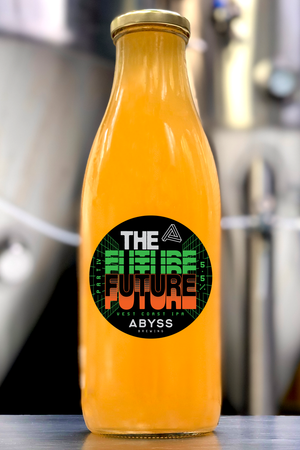 FUTURE VI - Classic West Coast IPA 1 LITRE