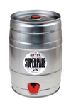 SUPER PALE 5 LITRE MINI KEG