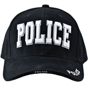 Law Enforcement Baseball Cap Hat Ballcap