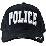 Law Enforcement Baseball Cap Hat Ballcap - DealsandLiquidations.com
