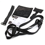 Outlife Bands Hanging Belt Tension Pull Rope Home Exerciser Training