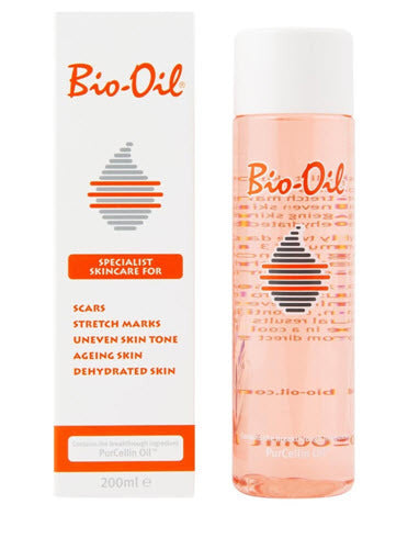 Bio Oil Canada's # 1 selling Skincare Oil (2 x 200ML)