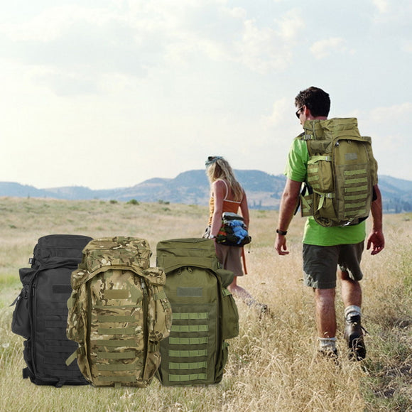 Outdoor Military Pack Backpack