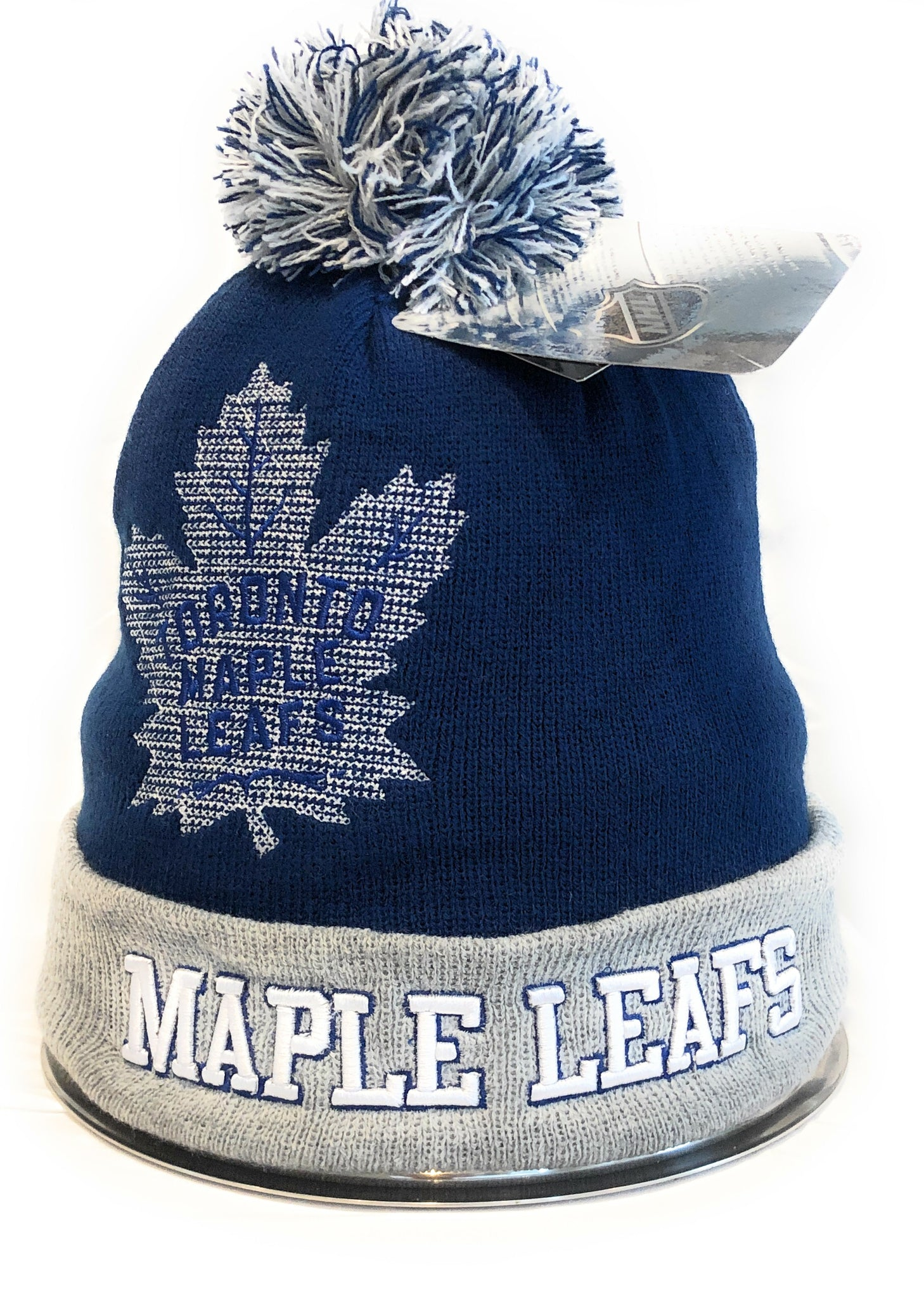 19deaa4eace ... Toronto Maple Leafs NHL Licenced Winter Bundle (Beanie