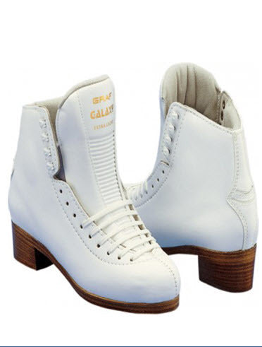GRAF Galaxy Figure Skate Boot (CLEARANCE!)