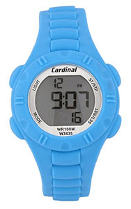 Cardinal Sportz Quartz Digital Watch