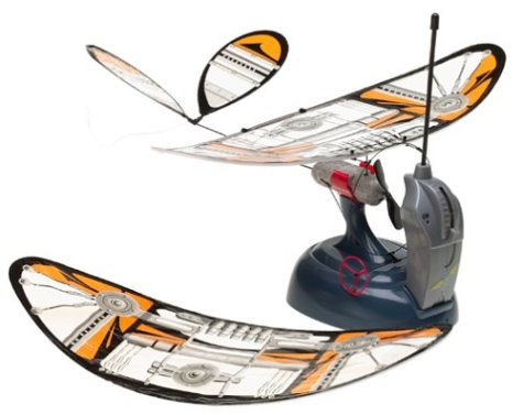 Vrroom Zoom - The ultimate indoor remote control airplane - DealsandLiquidations.com