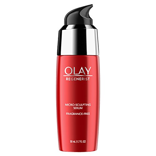 Olay Regenerist Micro-Sculpting Serum Advanced Anti-Aging Fragrance-Free 50ml