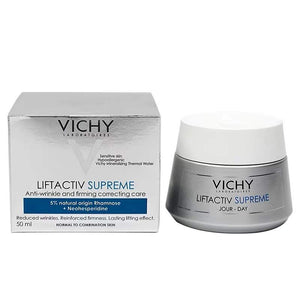 New Vichy LiftActiv Supreme Anti-Wrinkle & Firming Correcting Care
