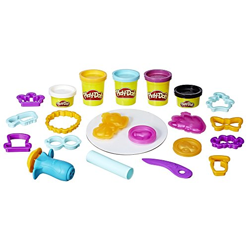 PLAY-DOH Pd Shape and Style