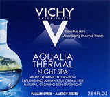 Vichy Aqualia Thermal Night Spa Replenishing Anti-Fatigue