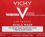 Vichy Liftactiv Hyalu Mask 50ml - DealsandLiquidations.com