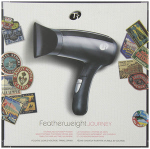T3- Featherweight Journey Hair Dryer