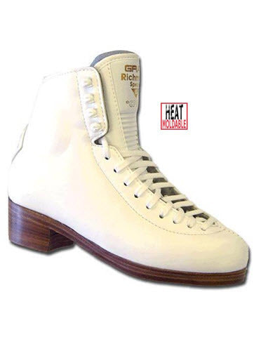 GRAF Richmond Special Figure Skate Boot (CLEARANCE!)