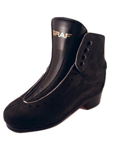 Graf F-4000 Figure Skate Boot (Black)