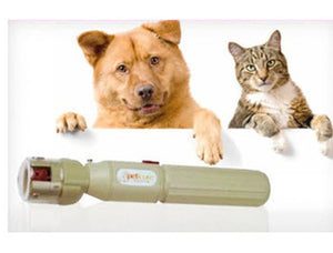 Peticure Rechargeable Pet Nail Groomer