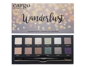 Blowout! Cargo Eye Shadow Palettes