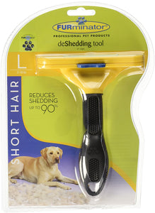 Furminator Deshedding Tool Large Dogs (Long and Short Hair)