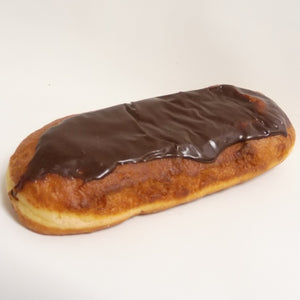 Raised Long John Doughnut