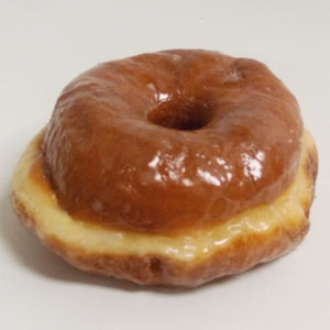 Raised Doughnut