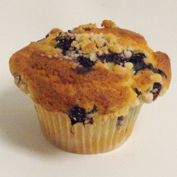 Regular Muffin
