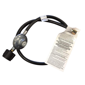 Regulator & Hose for 8800011 Series