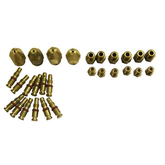 48in LP Conversion Kit for DRGB-01 Series