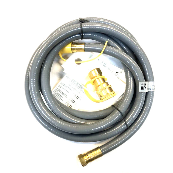 10FT quick connect Hose for 780-0832 NG series
