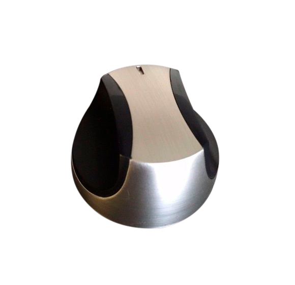 Top Burner Knob for DRGB-GL Series