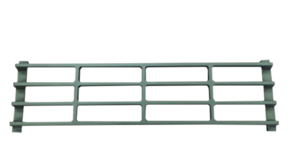 30in Center Grate for DRGB Series