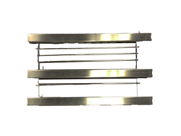 Right Oven Rack Support for PRO Series
