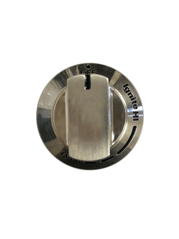 Top Burner Knob for LS Series