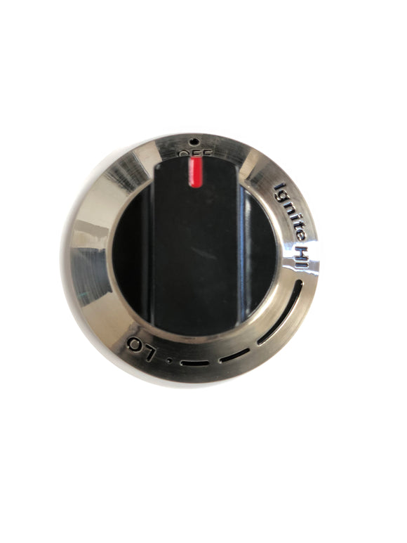 Top Burner Knob for NK Series