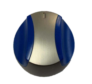 Blue Oven Knob for MB Series