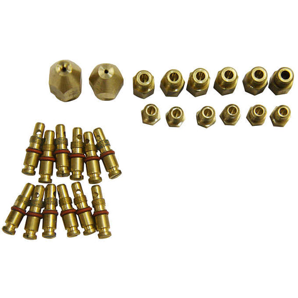 36in NG Conversion Kit for DRGB-02 Series