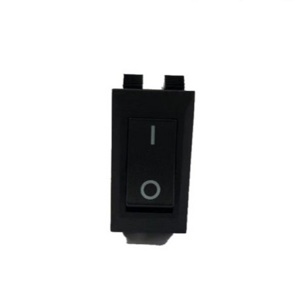 Black Light Fan Switch for LS Series