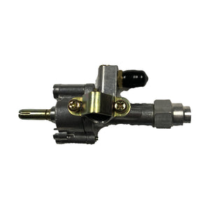 LP Rotisserie Burner Valve for 7403003 Series