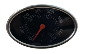 Temperature Gauge for 8800013 Series