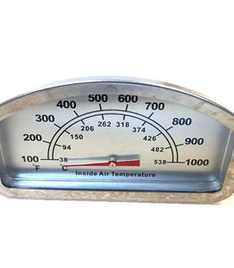 Temperature Guage  For 780-0841 series